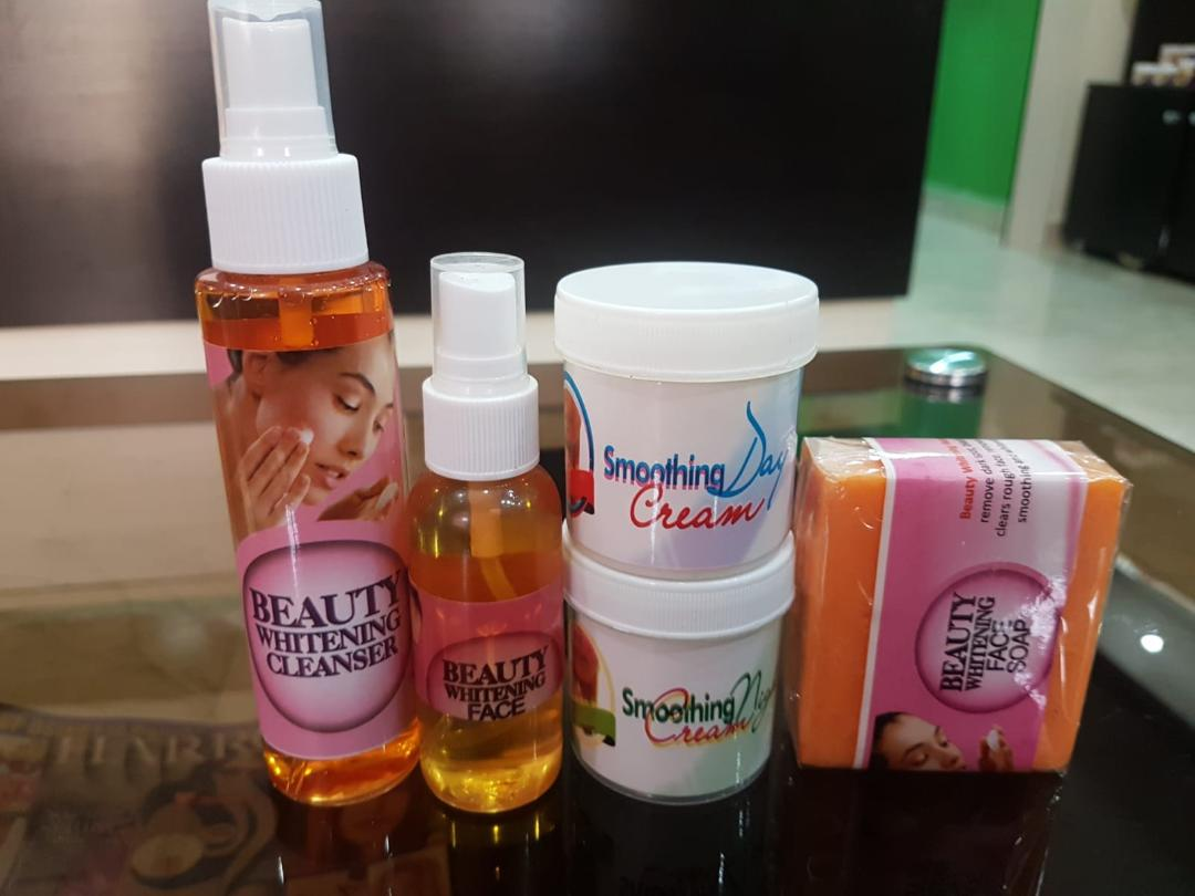 Beauty Face Products
