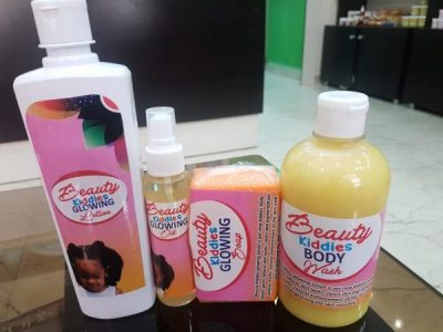 Beauty Kiddies Products