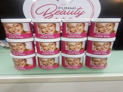 Beauty Body Soap