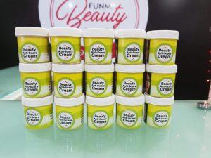 Beauty Anti Scars Cream